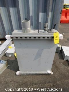 Siemens Circuit Breaker Box