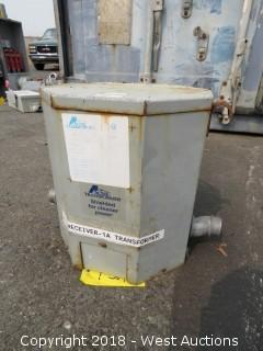 Heavy Duty ACME Transformer