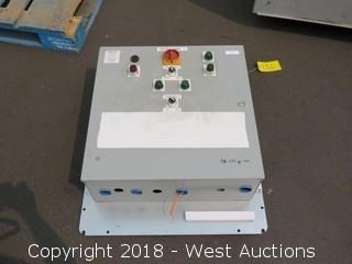 ACWA Humboldt Control Panel
