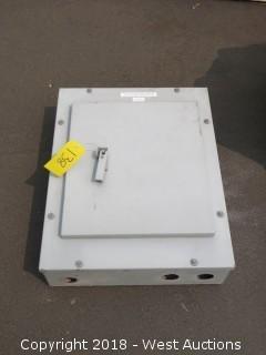 GE A-Series Panelboard
