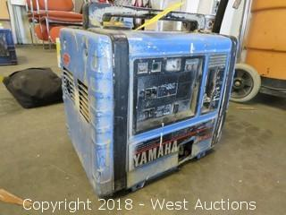 Yamaha EF1000 Gas Generator