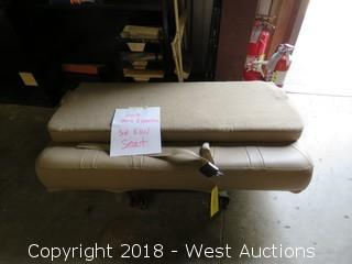 2003 Ford Expedition 3rd Row Seat