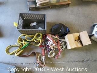 Bulk Lot: (5+) Harnesses