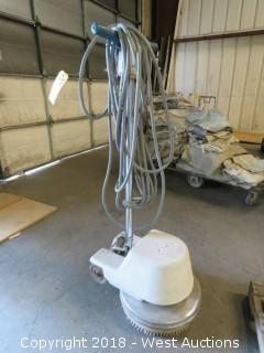 Kent Floor Finishing Machine