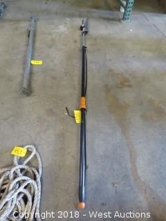 PowerStroke Extended Saw