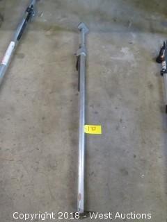 Adjustable Drywall Jack