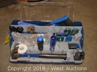 Tool Box/Kit