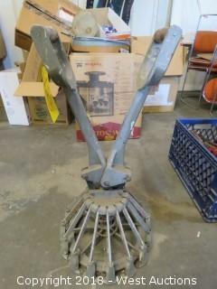 5 Gallon Bucket Lid Sealer