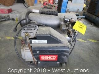 Senco 4.3 Gallon Hand Carry Compressor