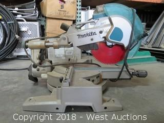 Makita LS1016L Dual Slide Miter Saw