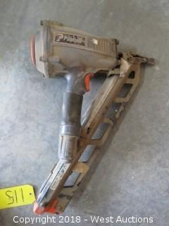 Paslode F350S Framing Nailer