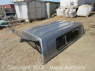 Century Truck Bed Shell