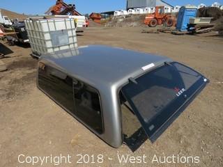 Leer Truck Bed Shell