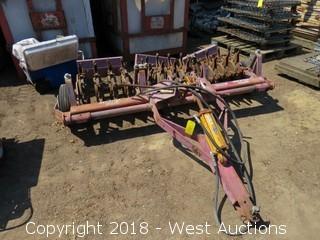 Toro Aerator 686 Hydraulic Irrigator