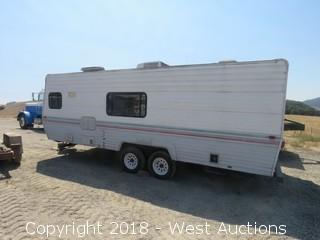 1995 Nomad Skyline 23' RV Camper