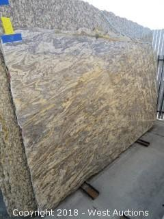 "Barbarela 116"" X 16"" 2cm Granite Slab"