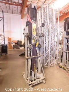 Genie ST-24 Crank Lift