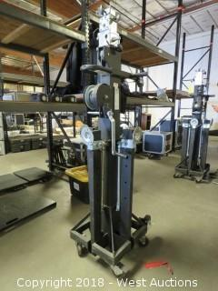 Genie ST-180 Small Manual Crank Lift