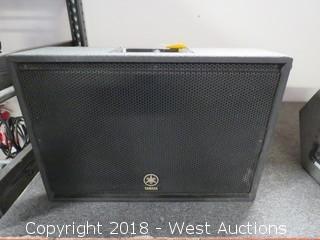 Yamaha CM15V Loudspeaker