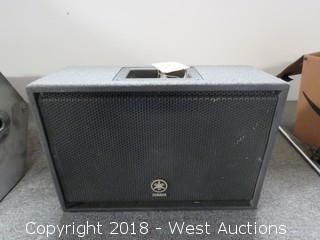 Yamaha CM12V Loudspeaker System