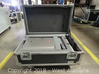 Eiki LC-XG400 Projector Kit