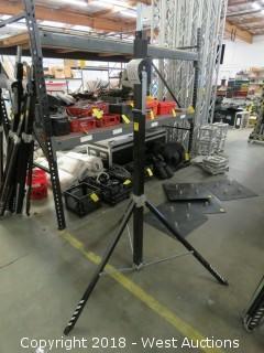 (1) Crank Lift Parts