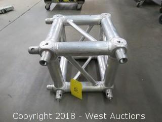 "Aluminum Truss Heads 11-1/2"" All Sides"