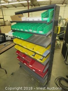 Hardware Organizer 3' x 1' x 5'