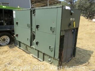 Military Diesel Generator - 30 KW