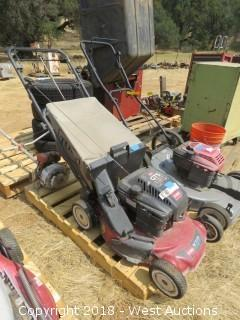 Toro 6 HP Lawn Mower