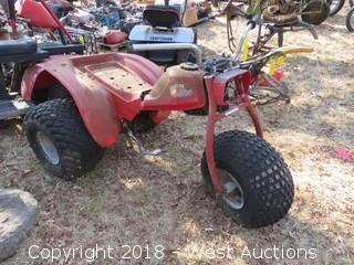 Honda ACT110 3-Wheeler (For Parts)