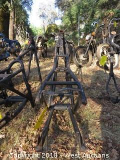 Bultaco Frame