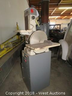 Wilton Disc/Belt Sander