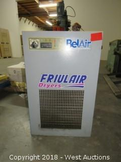 Friulair Belair Air Dryer ACT200-2
