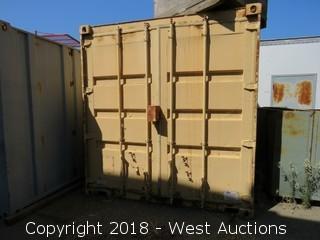 Sea Container 41' x 8' x 8'