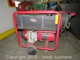 Lincoln PowerArc 5000