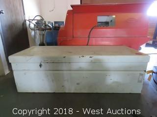 Steel Truck Box