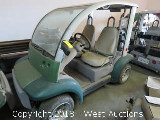 2002 Ford Think Electric Cart