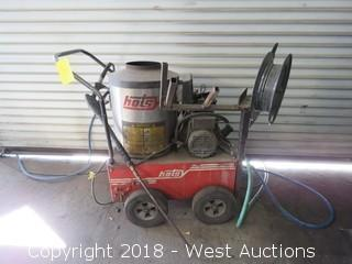 Hotsy 2 H.P. Stean Power Washer