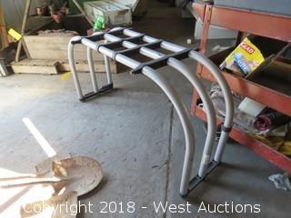 Steel Horse Bed X-Tender