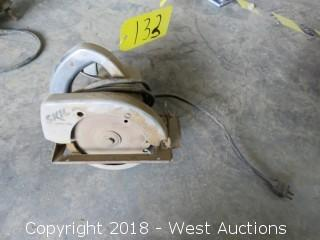 Skil Saw Circular Saw Model 516