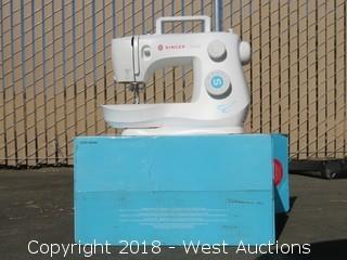 Singer Simple 3337 Sewing Machine