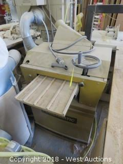 Powermatic PM15 Planer