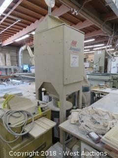 AAF ArrestAll Dust Collection