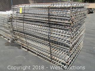 Pallet Rack Grates