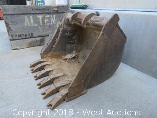 """Bobcat 30"""" Excavator Bucket"""