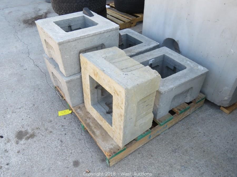 West Auctions - Auction: San Francisco Bay Area Construction