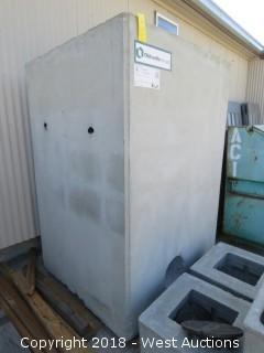 Oldcastle Precast 36x36 DI Cust Base
