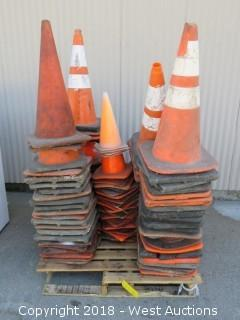 (101) Construction Cones