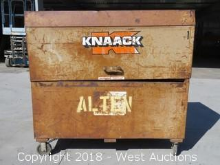 Knaack Jobmaster Storage Box